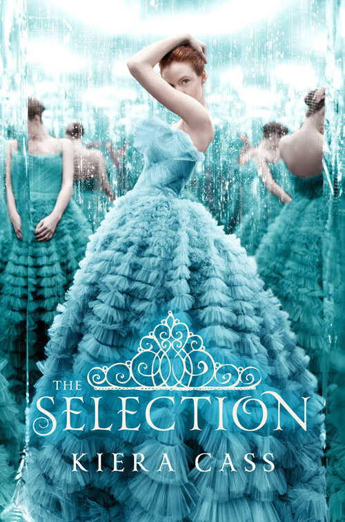 The Selection книга