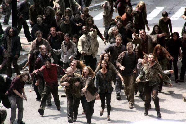 The Walking Dead картинка
