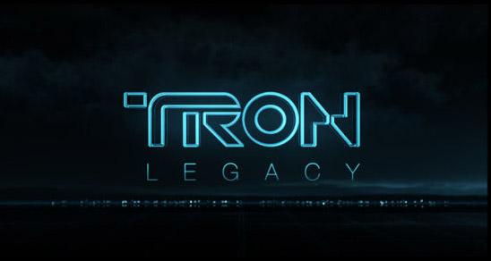 Лого Трон: Наследие