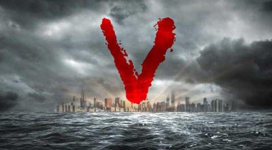 Сериал V