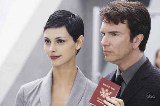 Визитеры с паспортом