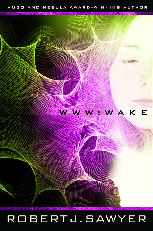 Wake - книга из серия WWW