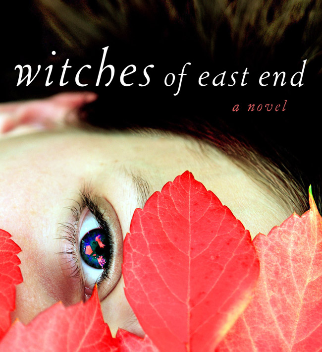 Witches of East End книга