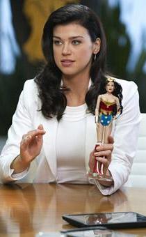 Wonder Woman - фотография