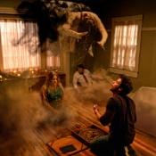 Сверхъестественный Midnight Texas одобрен в качестве нового сериала NBC
