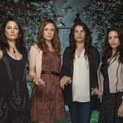 Ведьмы Ист-Энда отменены после второго сезона