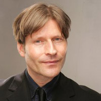 Криспин Гловер