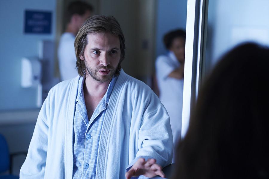 "12 Обезьян ""Mentally Divergent"" - 2 серия 1 сезона"