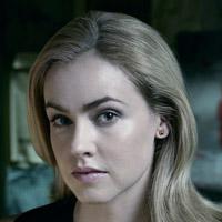 Аманда Шулл в сериале 12 Обезьян - официальное фото