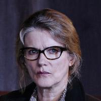 Барбара Зукова в сериале 12 Обезьян - официальное фото