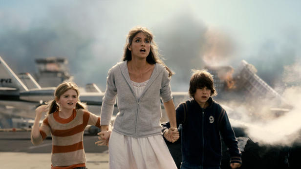 Апокалипсис в 2012