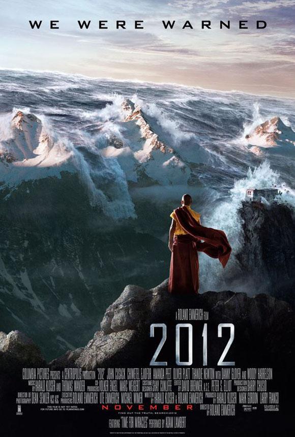Постер для 2012