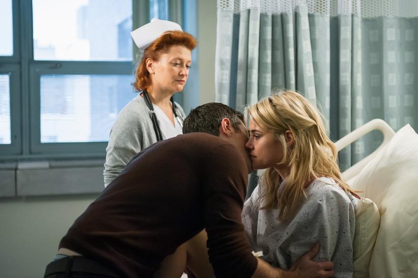 "Парк Авеню 666 ""What Ever Happened to Baby Jane?"" - 8 серия 1 сезона"