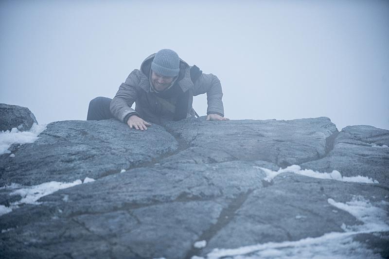 """Стрела """"The Climb"""" - 9 серия 3 сезона"""