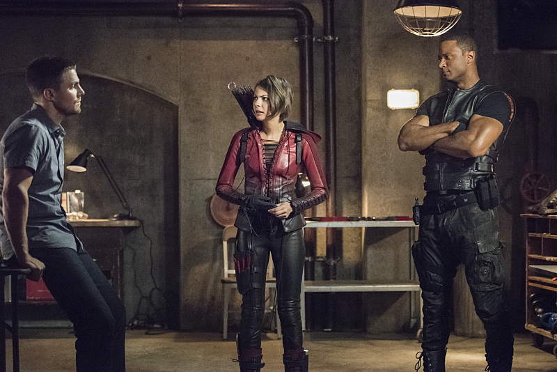 Watch Arrow Online Free Arrow Episodes at
