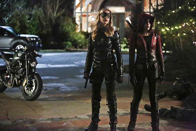 Watch Arrow - Season 4 Full Movie Online Free