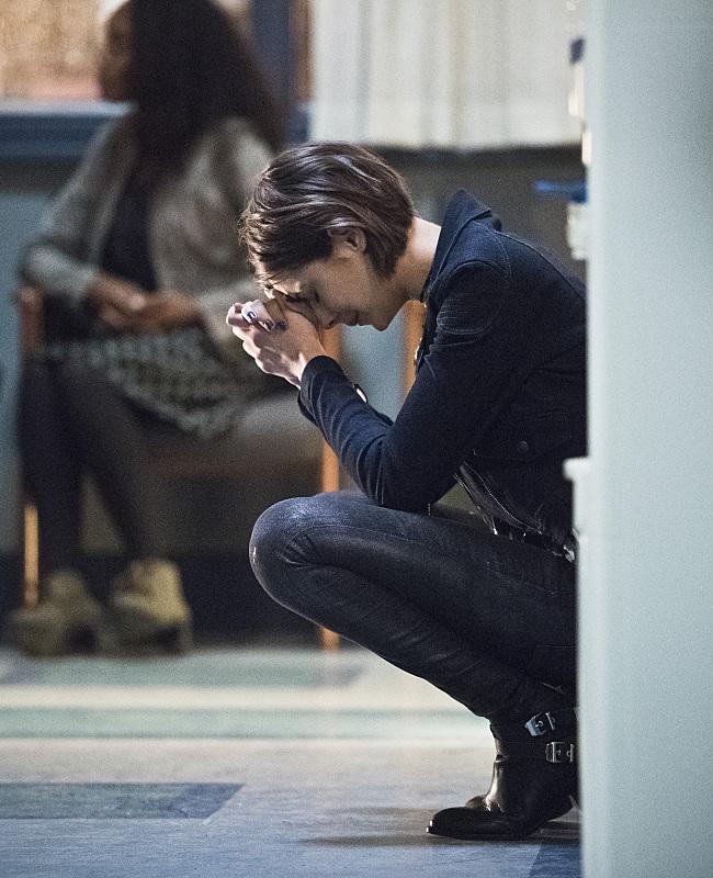 "Стрела ""Canary Cry"" - 19 серия 4 сезона"
