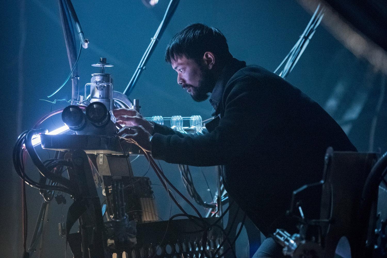 "Стрела ""Crisis on Infinite Earths, Part 4"" - 8 серия 8 сезона"
