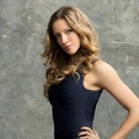 Кэти Кэссиди в сериале Стрела - официальное фото