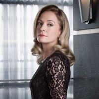 Сюзанна Томпсон в сериале Стрела - официальное фото