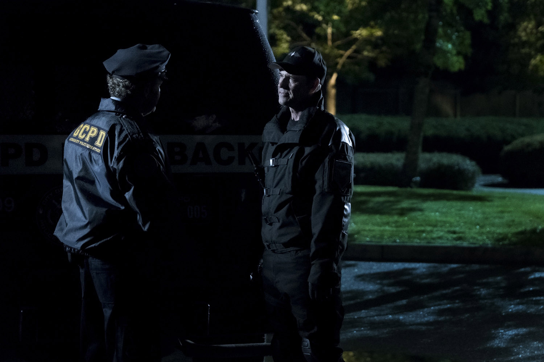 """Бэтвумен """"I'll Be Judge, I'll Be Jury"""" - 6 серия 1 сезона"""