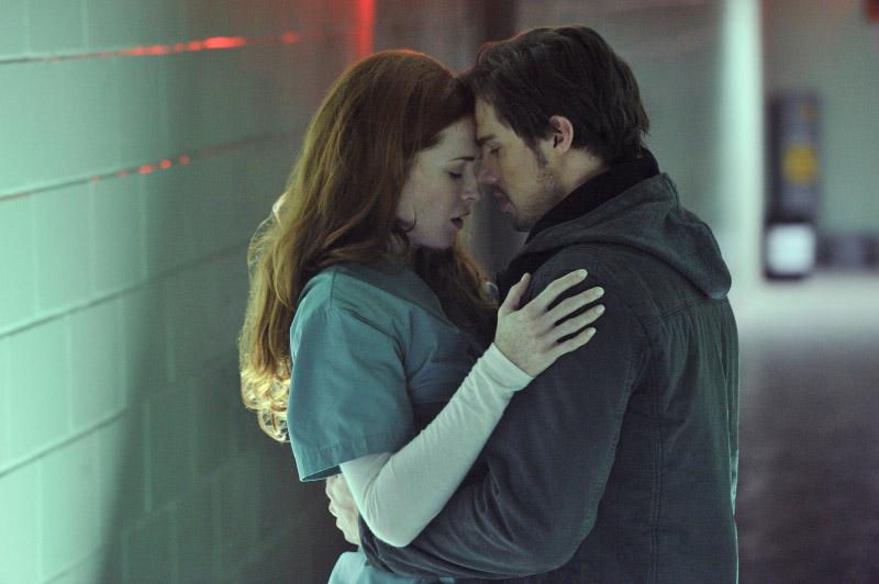 "Красавица и Чудовище ""Seeing Red"" - 10 серия 1 сезона"