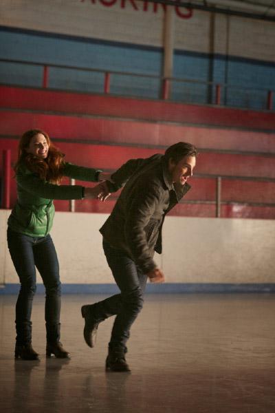 "Красавица и Чудовище ""On Thin Ice"" - 11 серия 1 сезона"
