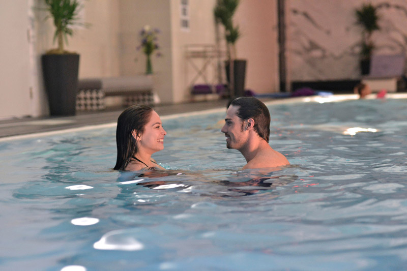 "Красавица и Чудовище ""Date Night"" - 21 серия 1 сезона"