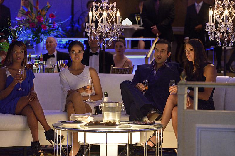 "Красавица и Чудовище ""Down for the Count"" - 3 серия 4 сезона"