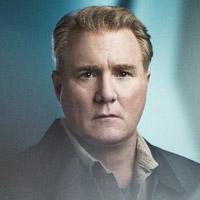 Майкл МакГрэйди в сериале По Ту Сторону - официальное фото