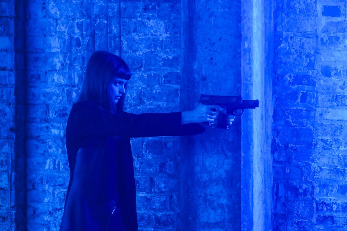 "Черная Молния ""Equinox: The Book of Fate"" - 7 серия 1 сезона"