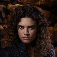 Анхелика Селая в сериале Константин - официальное фото