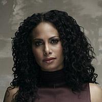 Кристина Мозес в сериале Карантин - официальное фото