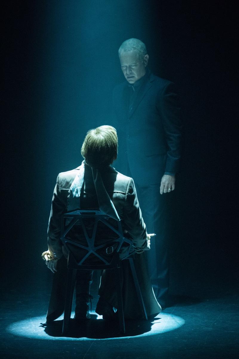 """Легенды Завтрашнего Дня """"The Legion of Doom"""" - 10 серия 2 сезона"""