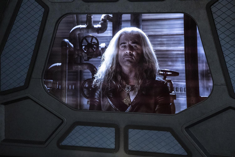 """Легенды Завтрашнего Дня """"The One Where We're Trapped on TV"""" - 14 серия 5 сезона"""