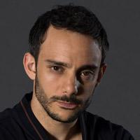 Омид Абтахи в сериале Дэмиен - официальное фото