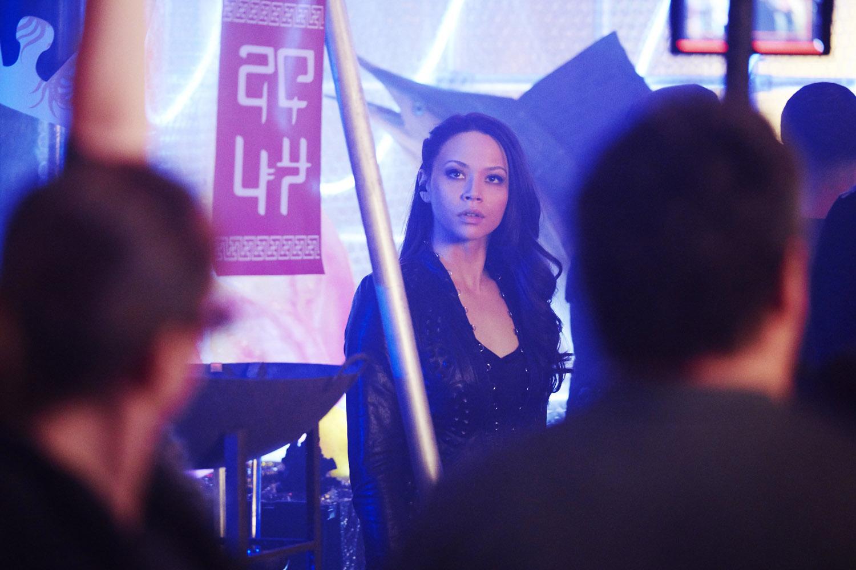 """Темная Материя """"Episode Four"""" - 4 серия 1 сезона"""