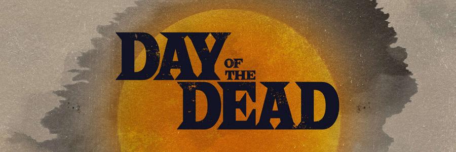 Постер для Day of the Dead