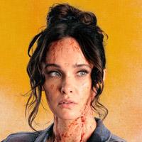 Кристи Доун Динсмор в сериале Day of the Dead - официальное фото