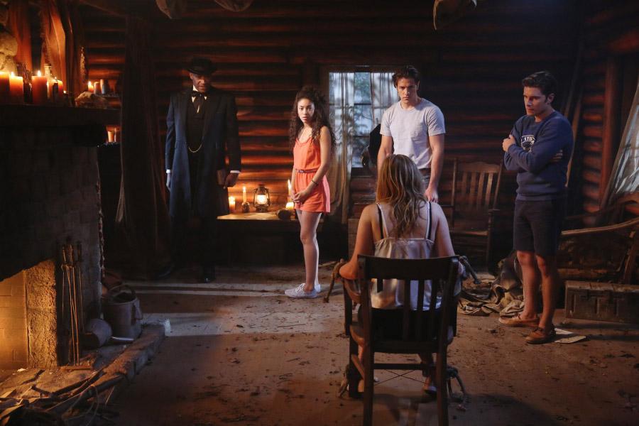 "Разгар Лета ""Home Sweet Home"" - 9 серия 1 сезона"
