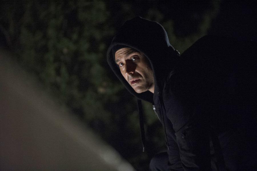 "Раскопки ""The Rosenbergs"" - 3 серия 1 сезона"