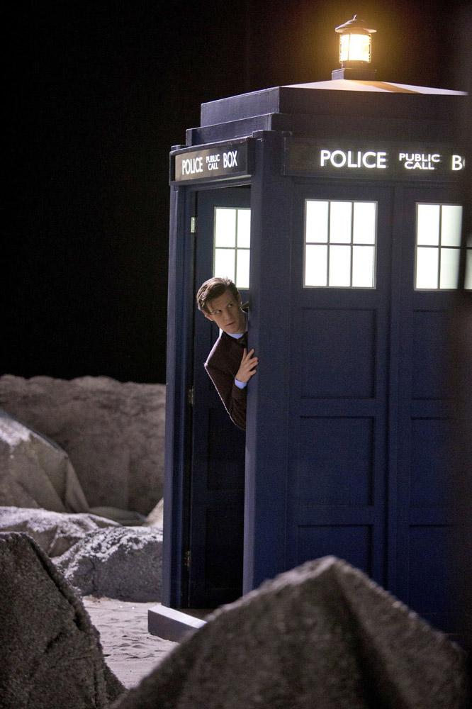 «Скачать Доктор Кто Сериал» — 2000