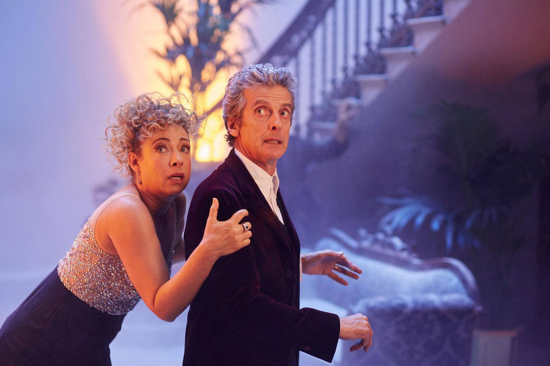 доктор кто 9 сезон 9 серия
