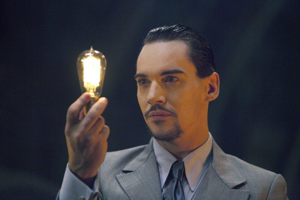 "Дракула ""Let There Be Light"" - 10 серия 1 сезона"