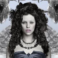 Джессика де Гау в сериале Дракула - официальное фото