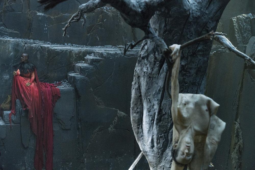 "Изумрудный Город ""The Beast Forever"" - 1 серия 1 сезона"