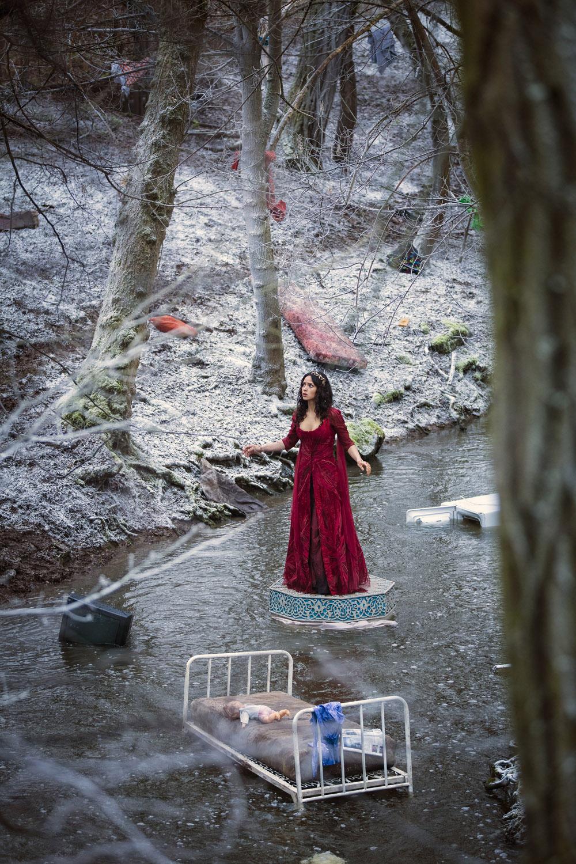 """Изумрудный Город """"Mistress - New - Mistress"""" - 3 серия 1 сезона"""