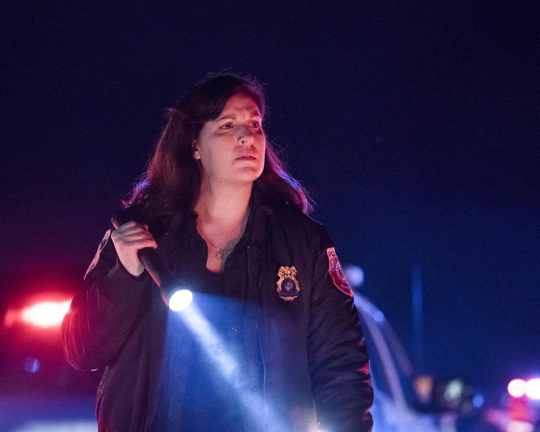 "Emergence ""Pilot"" - 1 серия 1 сезона"