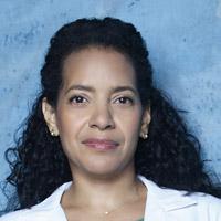 Забрина Гевара в сериале Явление - официальное фото