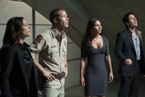 Премьеры недели 16 июля 2012 22 июля 2012